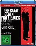 Der Staat gegen Fritz Bauer [Blu-Ray]