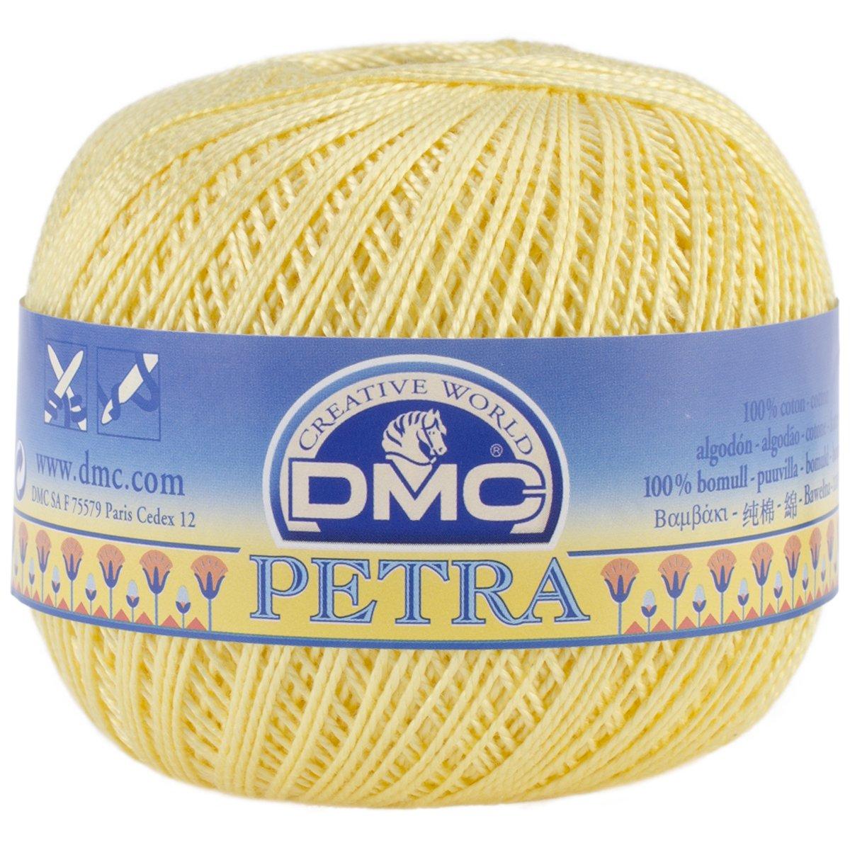 DMC ペトラ 毛糸 5727 スレッドサイズ5 B005EKIWAQ
