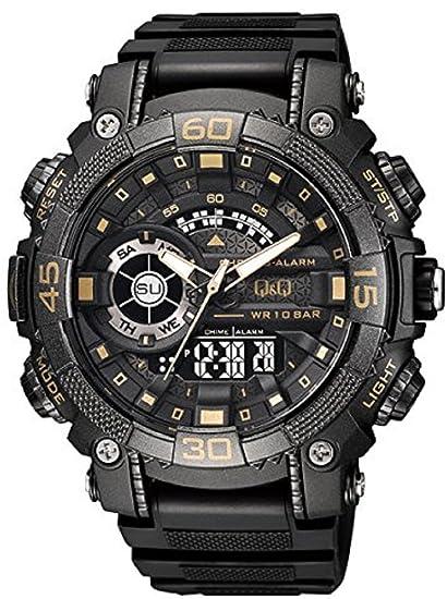 Q&Q - Reloj de Hombre Digital - GW87J004Y