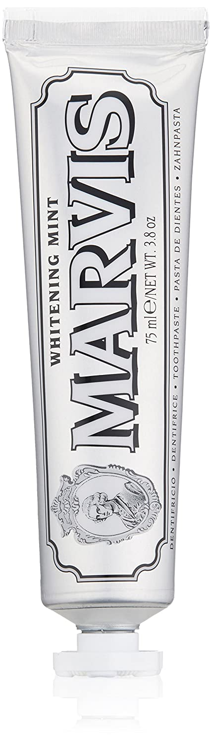 Marvis Whitening Mint Toothpaste, 1.3 oz 712h3kZpPYL