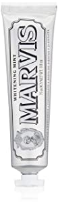 Marvis Whitening Mint Toothpaste, 1.3 oz