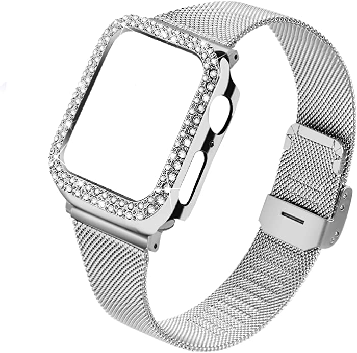 The Best Xmas Apple Watch Bands 42Mm