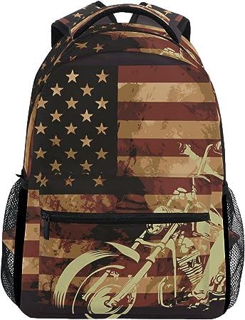Acheter sac à dos college tete de mort online 4