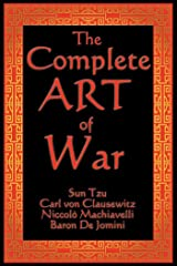 The Complete Art of War Kindle Edition