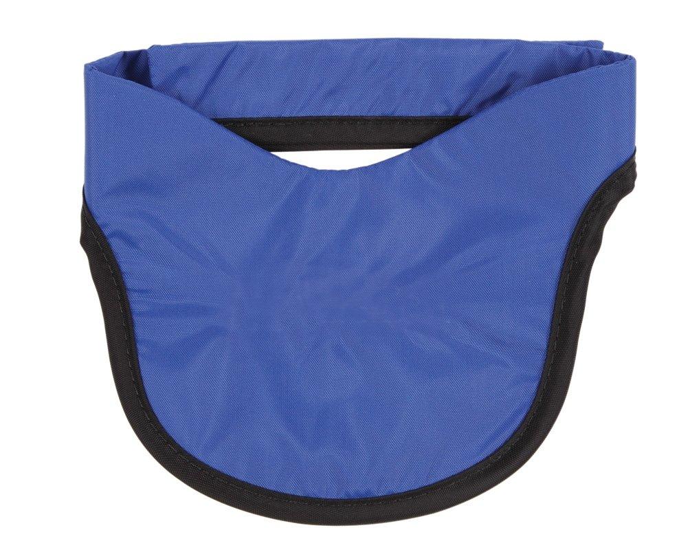 AliMed Thyroid Radiation Shield, Standard Weight Lead, Royal Blue