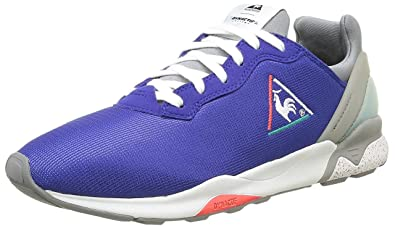 8de7a4765104 Le Coq Sportif Unisex Adults  Lcs R Xvi Og Inspired Low-Top Sneakers ...