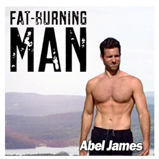 fat burning man)