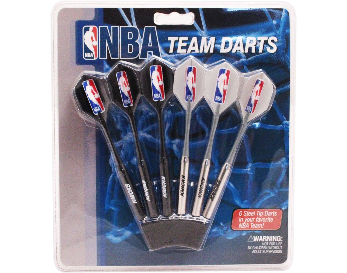 NBA New York Knicks Darts & Flights