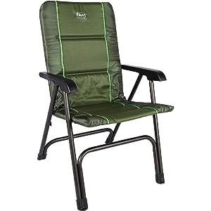 Timber Ridge Full Padded Camping Folding Chair