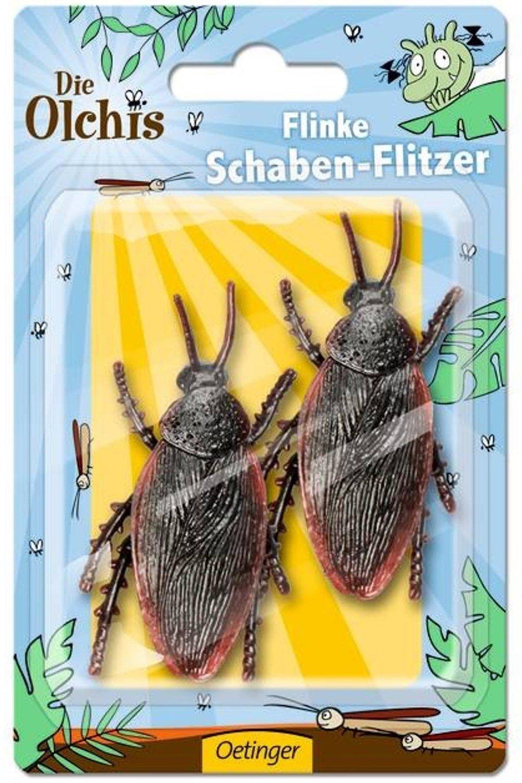 Die Olchis - Gateo Animales Cucarachas: Amazon.es: Juguetes y juegos