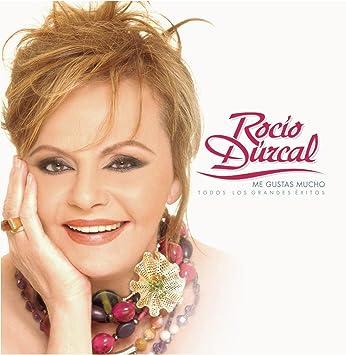 Me Gustas Mucho Todos Los Gran Rocio Durcal Amazonde Musik