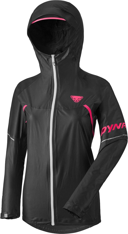 DYNAFIT Damen Glockner Ultra Shakedry Jacke Regenjacke Hardshelljacke