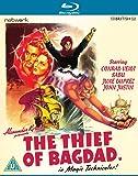Thief Of Bagdad [Edizione: Regno Unito] [Blu-ray] [Import italien]