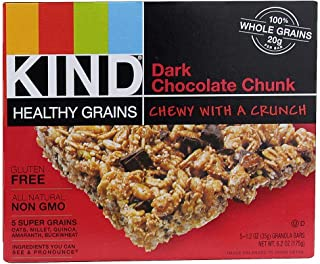 product image for Kind Bar, Peanut Butter Chocolate, 5 Count, 1.2 Oz. Bars By Kind (Pack of )