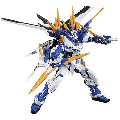 Bandai Hobby MG Gundam Astray Blue Frame D Action Figure: Toys & Games
