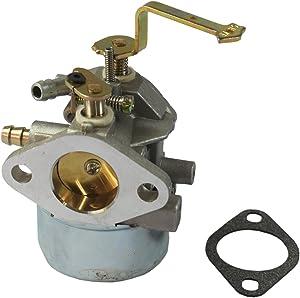 JDMSPEED New Carburetor Replacement for Coleman Powermate 8HP 10HP ER 4000 5000 Watt Generators 6250 Carb