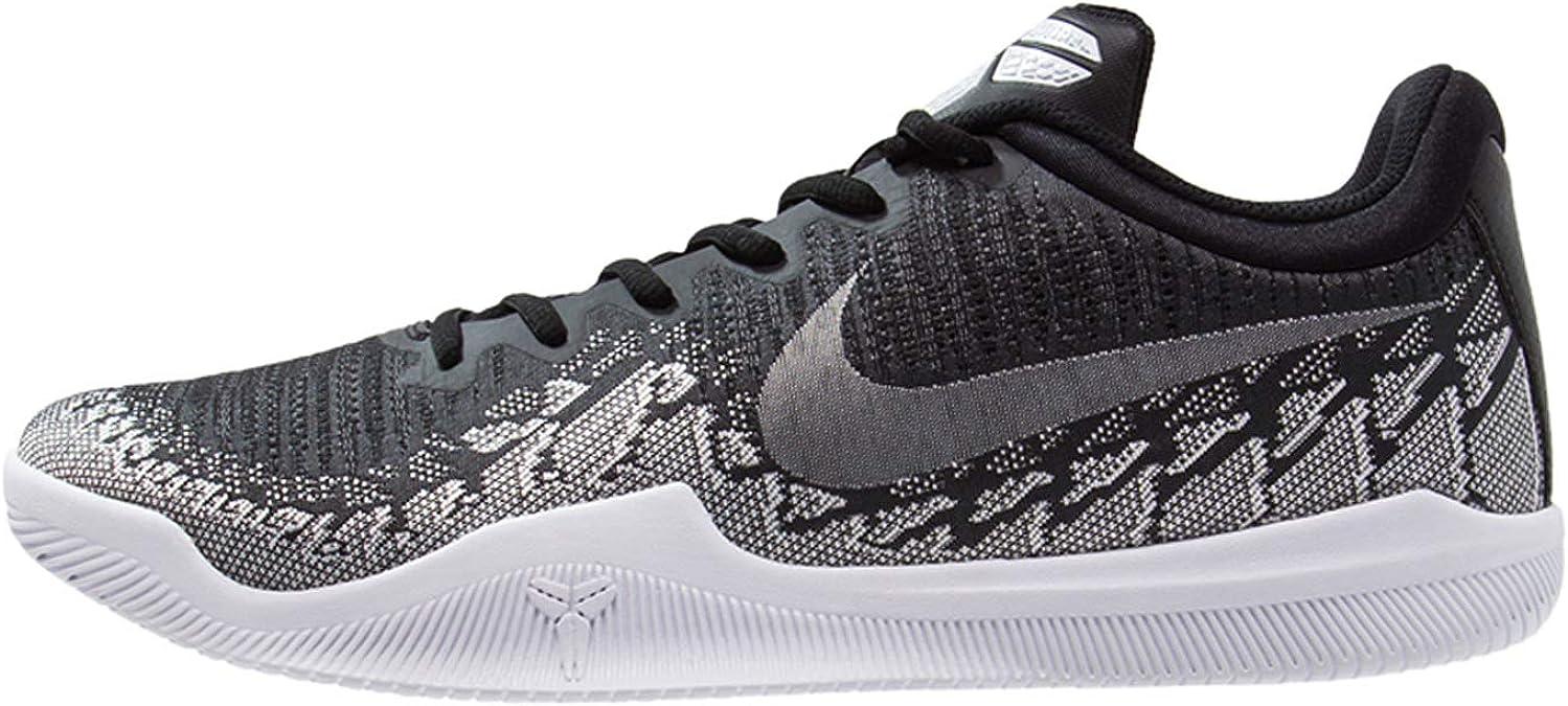 Zapatilla Kobe Bryant Mamba Rage (38.5): Amazon.es: Zapatos y ...