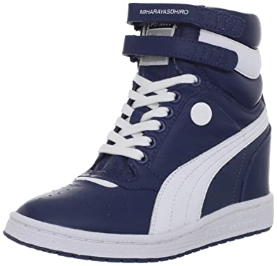 5f3ddb7f6ff PUMA Women s MY 66 Wedge Sneaker