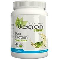 Naturade Plant Based VeganSmart 19 oz Pea Protein (Vanilla)