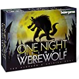 Bezier Games One Night Ultimate Werewolf Board Games