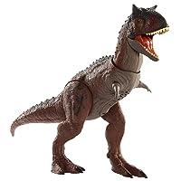Deals on Jurassic World Camp Cretaceous Toro Large Dinosaur Figure