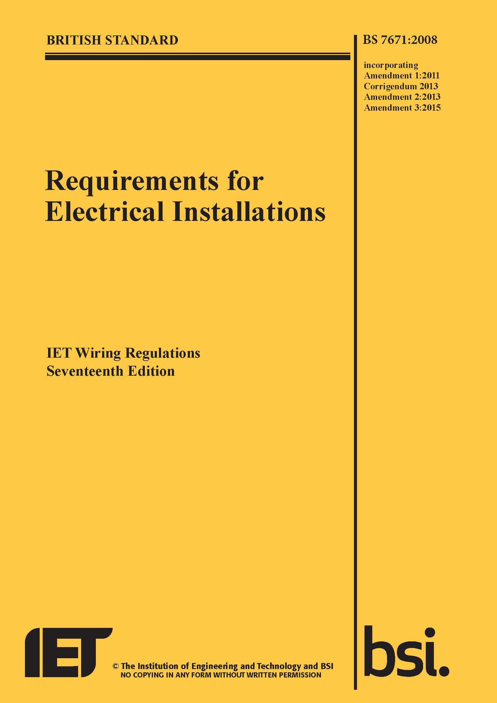 requirements for electrical installations, iet wiring regulations, wire diagram, electrical wiring residential 18th edition pdf