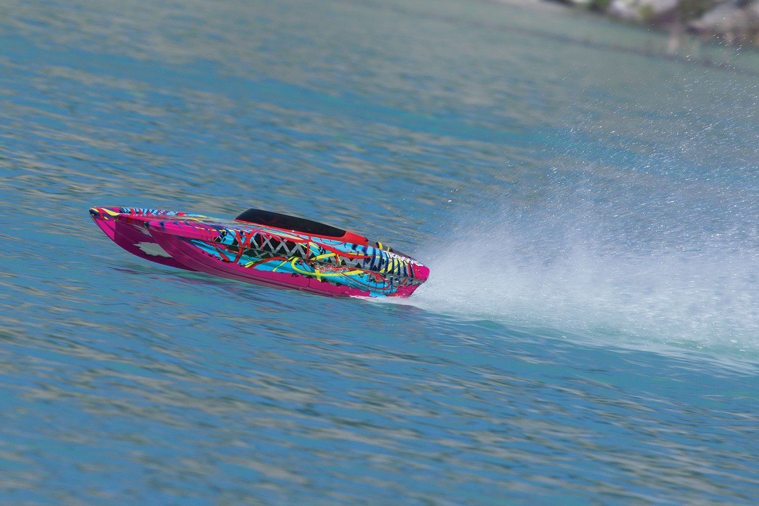 Fast RC Boats You Can Buy For Top Speed 2