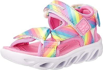 Skechers Kids' Hypno-Splash-Rainbow