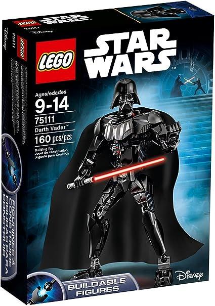 Buildable Figure KYLO REN STAR WARS fits lego BIONICLE /& HERO FACTORY