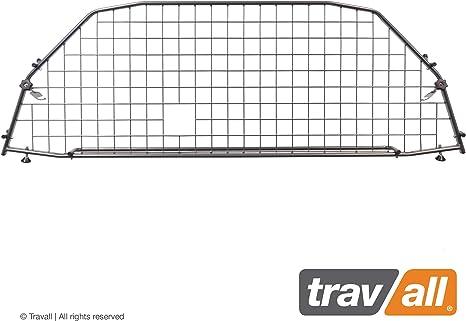 Grille de s/éparation avec rev/êtement en poudre de nylon Travall/® Guard TDG1395