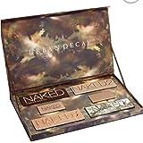 URBAN DECAY Naked Vault Volume II NAKED PALETTE 1 2 3 smokey naked basic