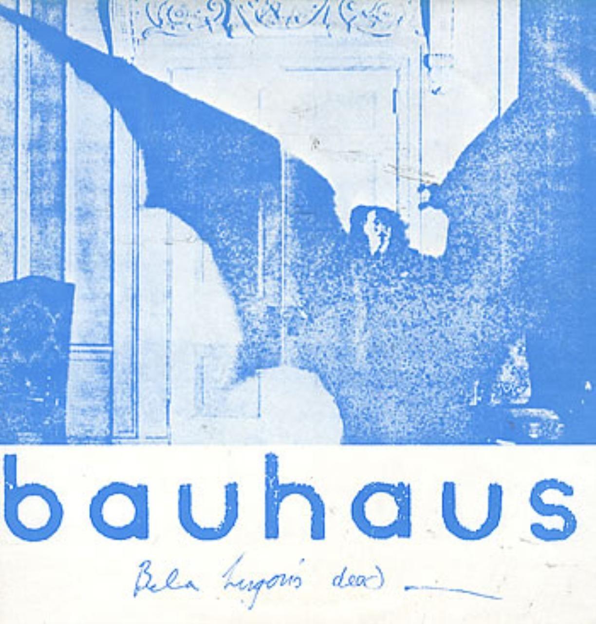 Bela Lugosi's Dead (Blue Vinyl)