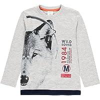 boboli Camiseta Punto BBL Music de niño Modelo 503008