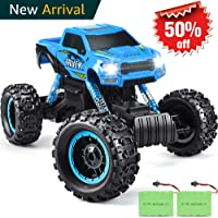Double E Remote Control Off Road Truck