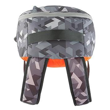 DECATHLON KIPSTA adultos niños Fútbol Baloncesto deportes de equipo intensivas de mochilas bolsas 20L transporte sports gear: Amazon.es: Deportes y aire ...