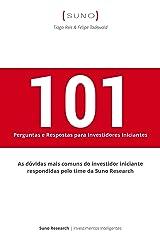 101 Perguntas e Respostas para Investidores Iniciantes eBook Kindle