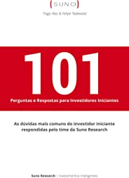 101 Perguntas e Respostas para Investidores Iniciantes