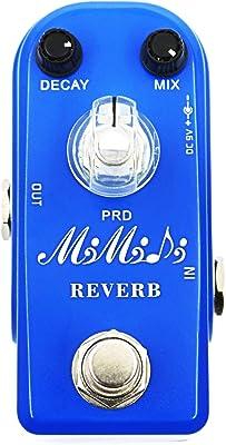 Mimidi Reverb Pedal