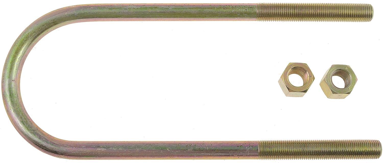 Dorman 660-110 1//2-20 Thread Size U-Bolt, Box of 2