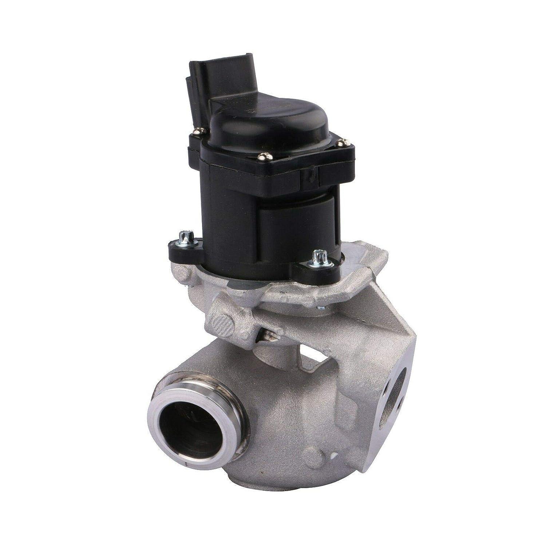 MOSTPLUS Exhaust Gas Recirculation EGR Valve For 1333611 SU00100702 9658203780 C2 C3 Nemo Fiesta MK6 MK7 Fusion 1.4 TDCi