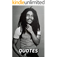 Bob Marley: The Wisdom Of Reggae: The Very Best Quotes By Bob Marley book cover