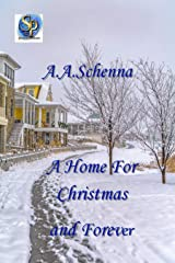 A Home For Christmas And Forever Kindle Edition