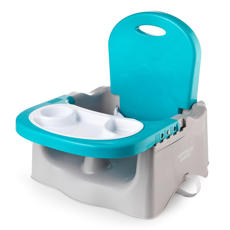 Formula Baby rehausseur de chaise gris//bleu