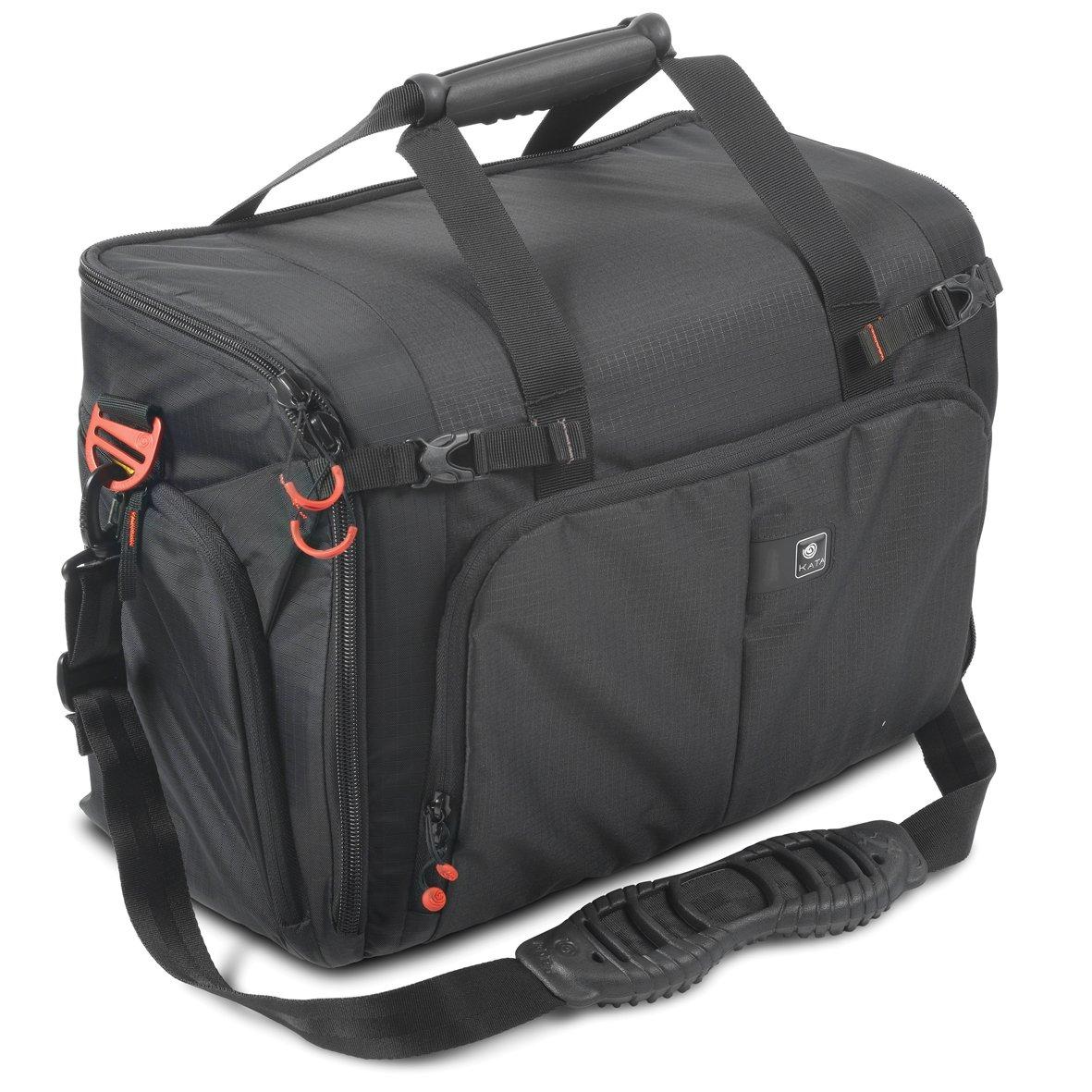 KATA ショルダーバッグ Pro-lightコレクション 25.9L 大容量 レインカバー付属 ブラック KT PL-R-64   B008ET9C94