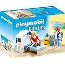 Playmobil Doctor Specialist Radiologist 70196 Playmobil City Lifte Hosptial