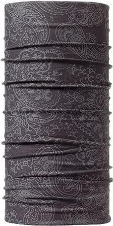 multifuction neck scarf Soft Hills Pink Fluor New Original BUFF
