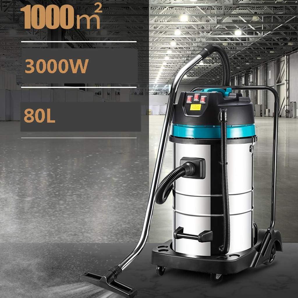 TY-Vacuum Cleaner MMM@ Aspirador Industrial Aspirador de Cubo ...