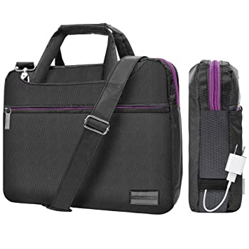 Amazon.com: Sling Bag 10.1 Inch Tablet Briefcase Fit Asus ...