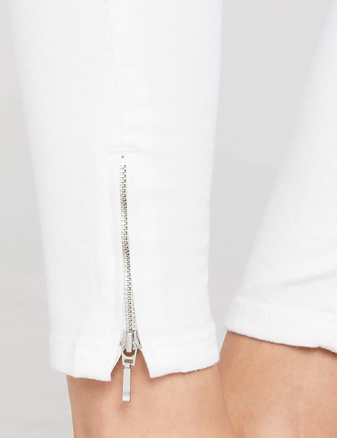 Jeans Donna ONLY Onlkendell Reg Sk Ank Jea Cre-white Noos