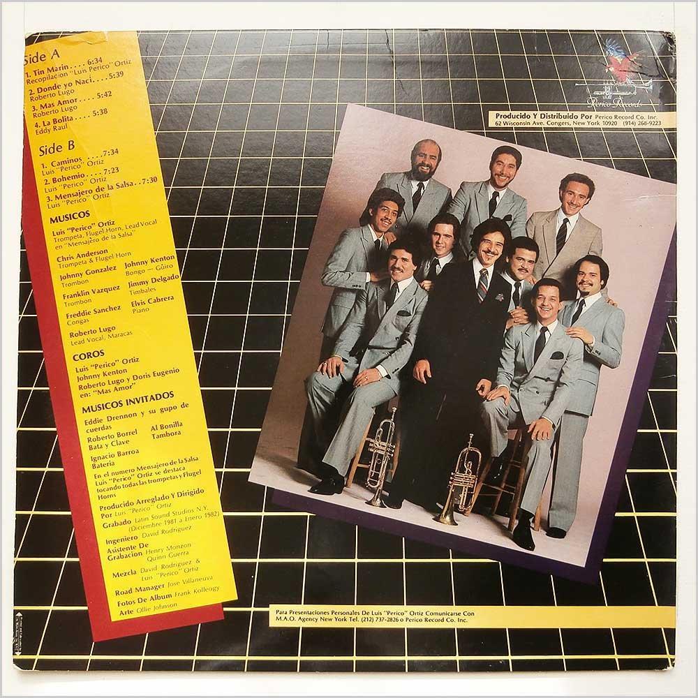 Amazon.com: Sabroso! [Vinyl LP]: Music